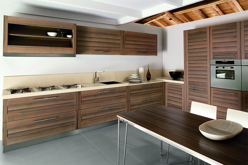 the popularity of italian kitchens - Italian Kitchen Companies